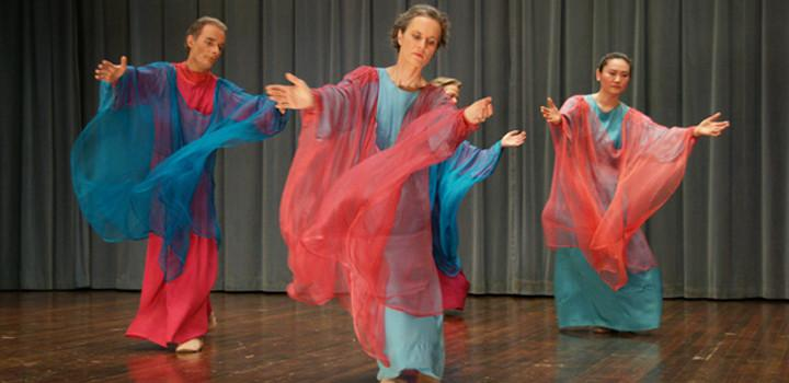 Pennsylvania Eurythmy Ensemble