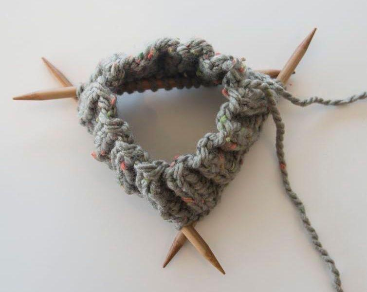 What Knitting Can Teach You About Math