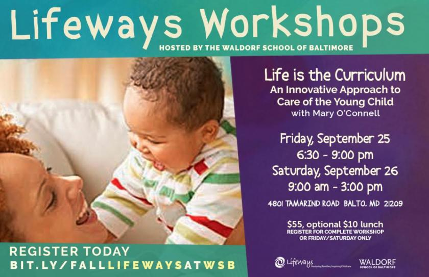 LifeWays at Waldorf