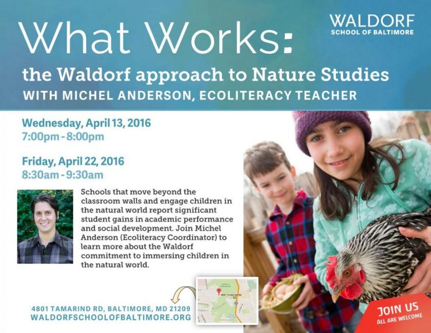 what works nature 2016