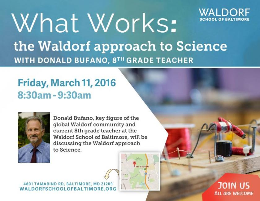 what works march 11