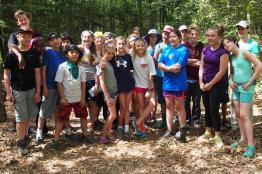 WSB 6th Grade Trip