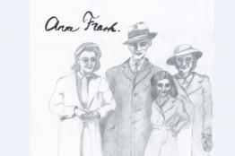 The Diary of Anne Frank 2016