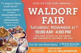 waldorf fair 2015