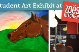 wsb art exhibit
