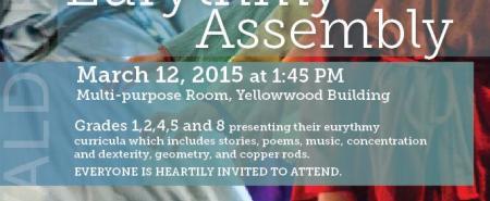 Eurythmy Assembly II