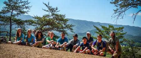 WSB 8th Grade Trip