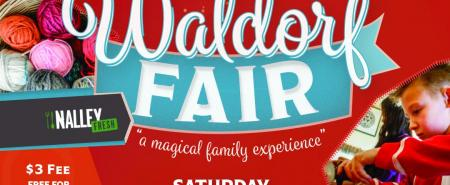 waldorf fair nov 19