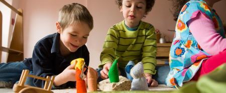Parent & Child Classes